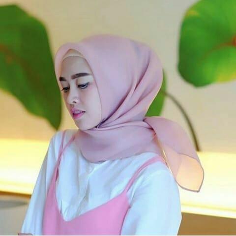 Tren Hijab 2018 model kerudung origandi