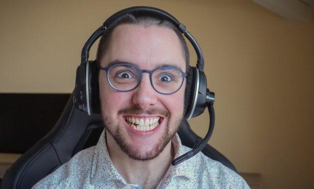 memilih headset gaming untuk menang