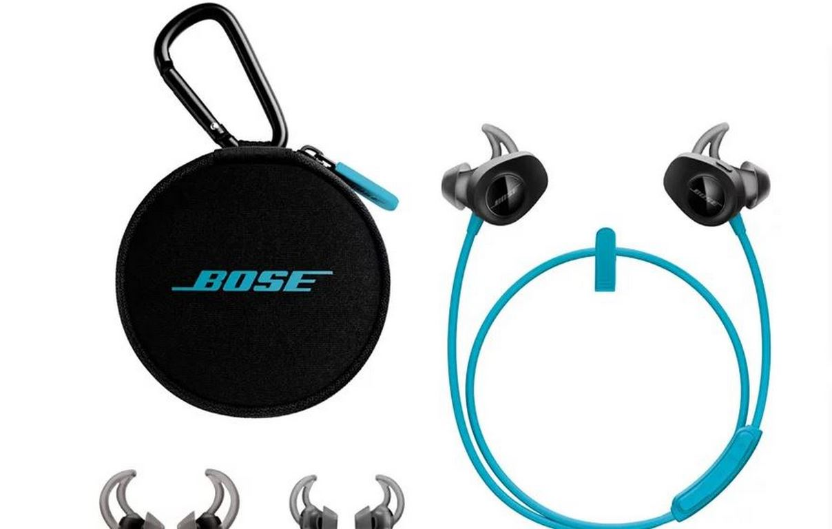 review Bose SoundSport Wireless