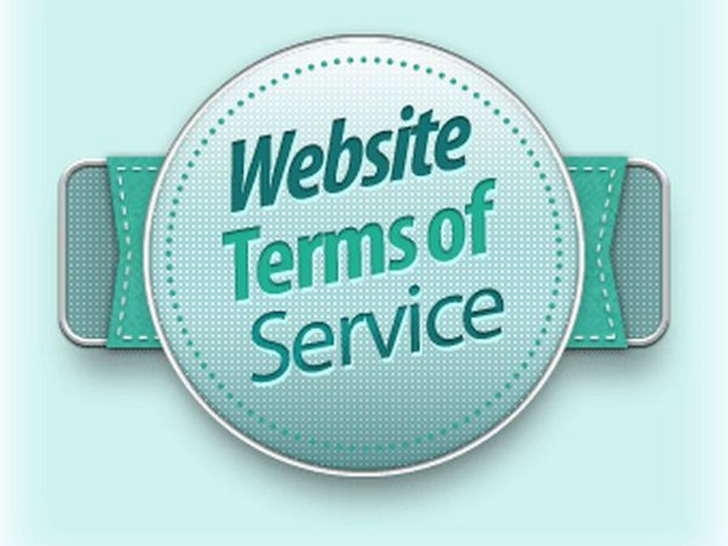 term of services