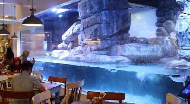 tempat dinner romantis di jakarta