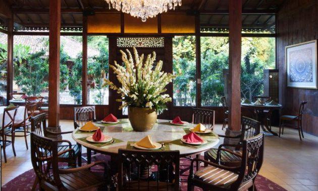 Tempat Dinner Romantis Di Jakarta Cocok Untuk Pacaran