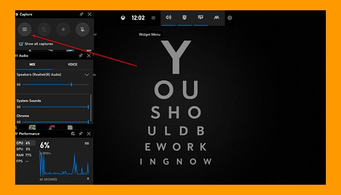 cara screenshot windows 10 tanpa aplikasi
